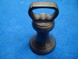 Glockengewicht 2 Lb Bild