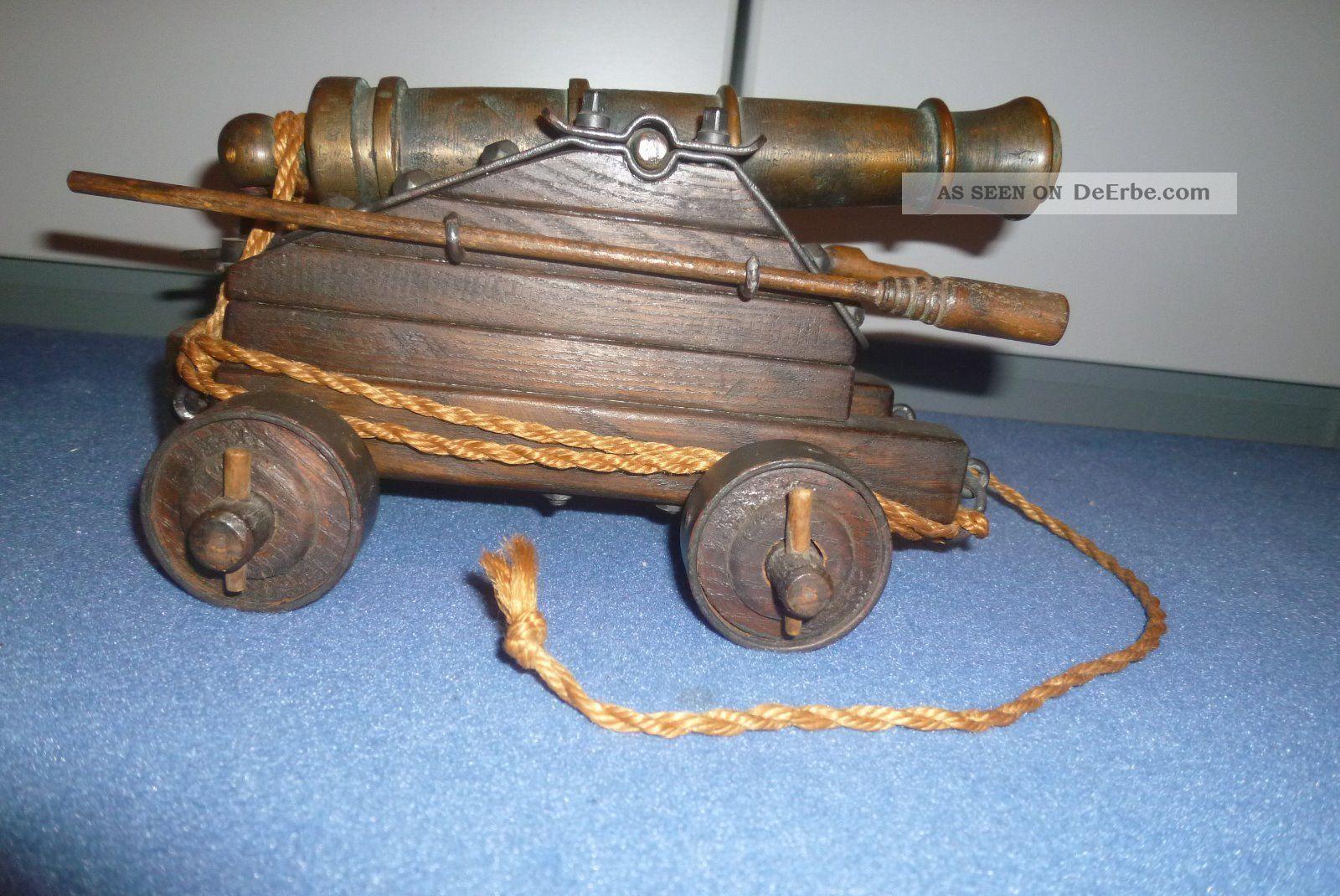 antike spanische schiffskanone mit lafette sehr gut erhalten zu verkaufen. Black Bedroom Furniture Sets. Home Design Ideas