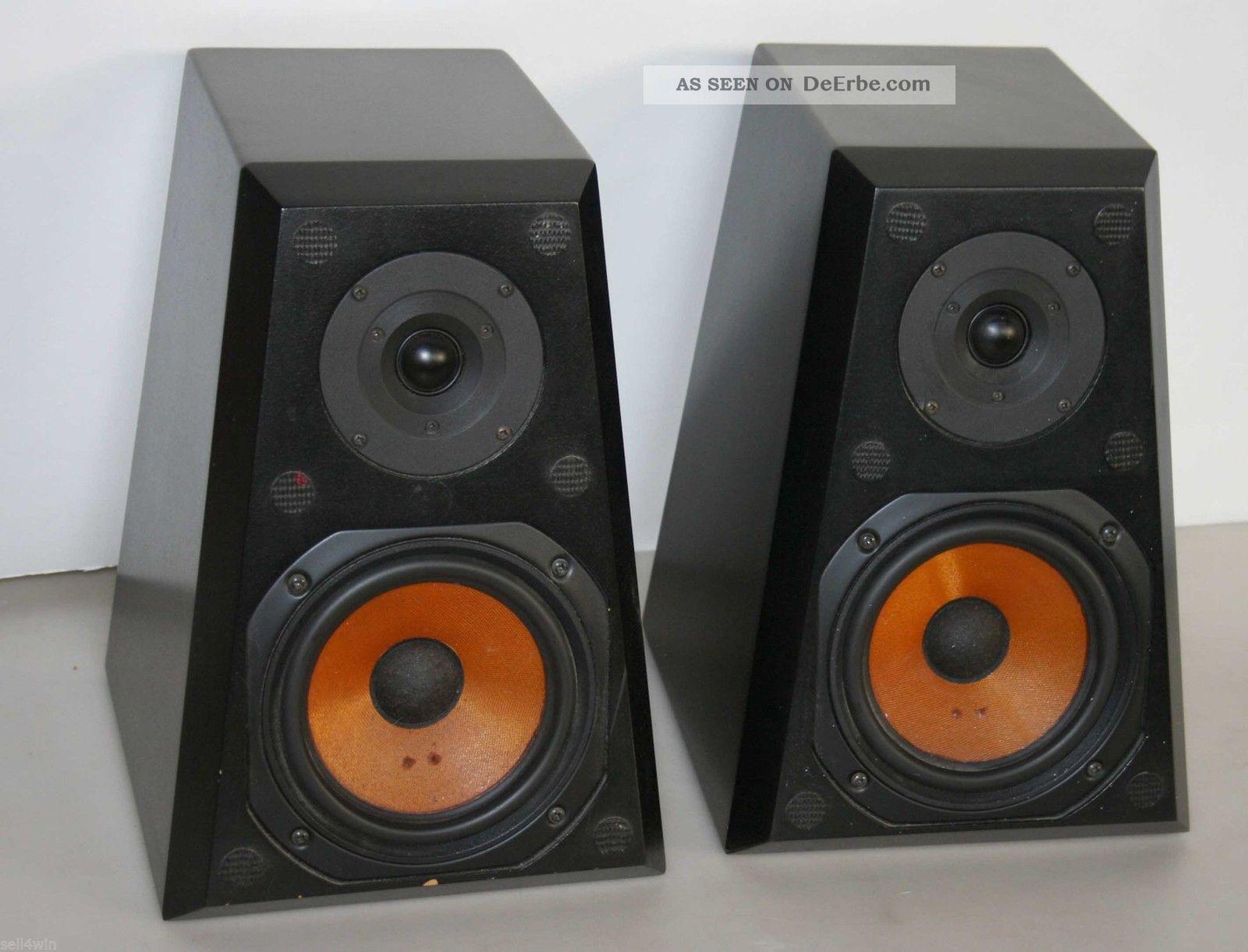 2 lautsprecher ariston qln1mk2 100 watt speakers vintage design boxen 8 ohm. Black Bedroom Furniture Sets. Home Design Ideas