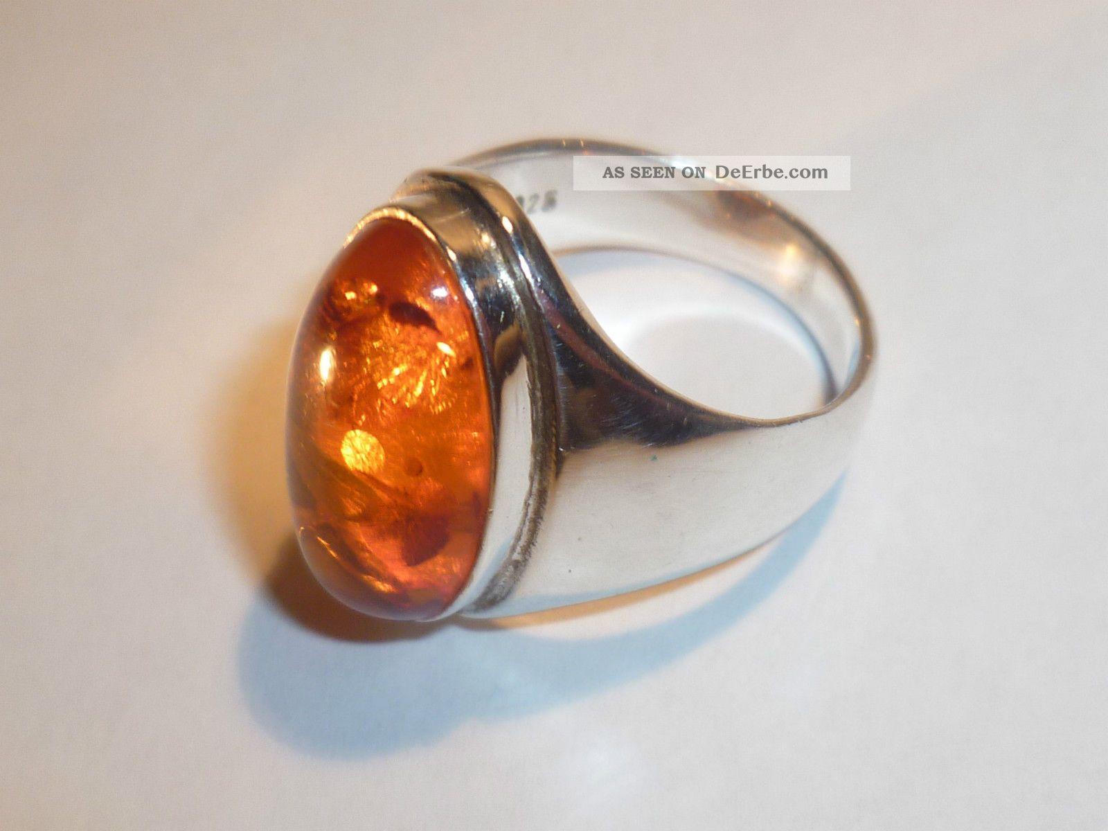 Antikschmuck Schmuck & Accessoires Ringe Silber Antiquitäten