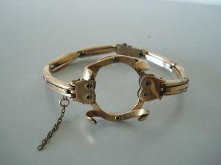 Jugendstil Damen Taschenuhren Armband Um1920 Ansehen Bild