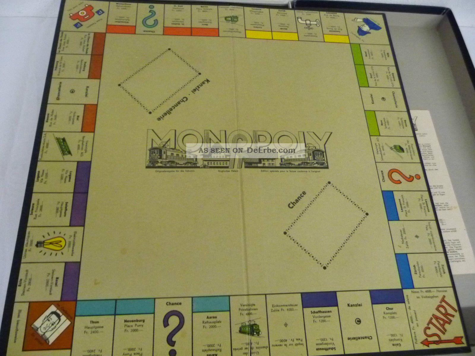 monopoly kostenlos spielen