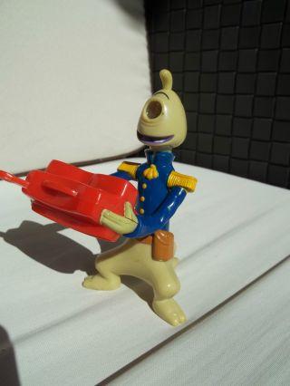 Plii Klii Disney Figur Aus Lilo & Stitch Mit View - Master Gucki Bild