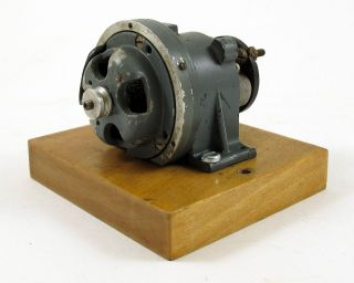 Antriebsmodell Dynamo / Generator Bild