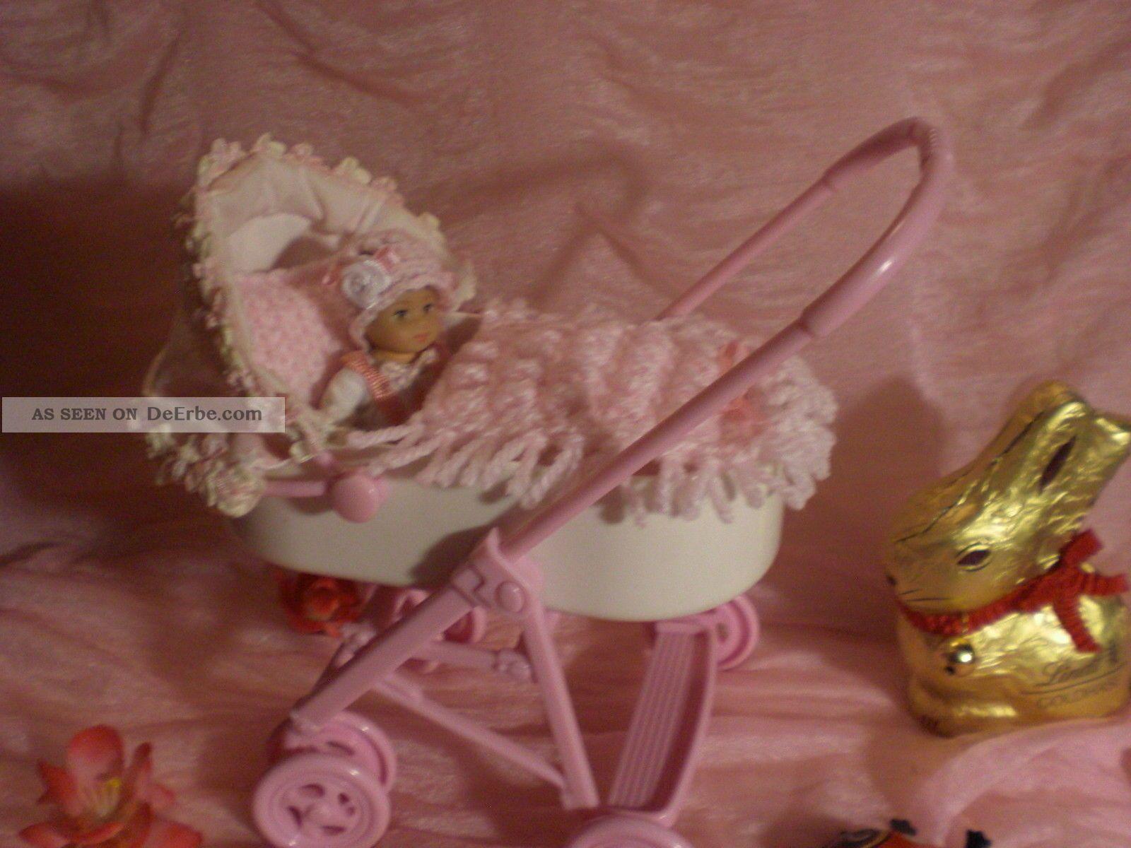 Puppenwagen Garnitur Für Barbie -, Ooak -, Ari -, Und ...
