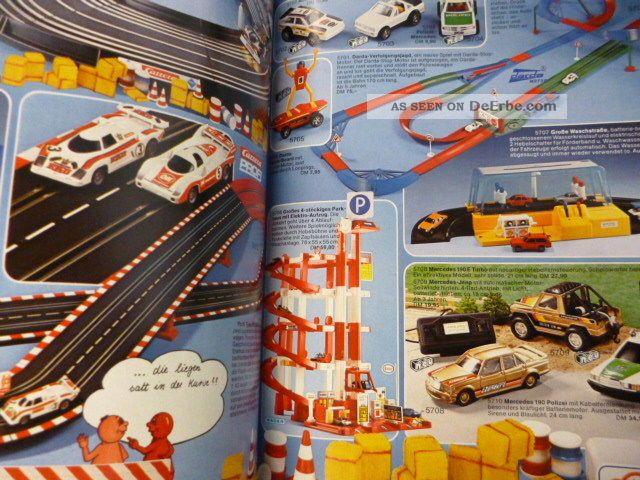 spielwarenkatalog spielzeug freizeit hobby spiel 1984 schaberger degerloch. Black Bedroom Furniture Sets. Home Design Ideas