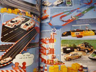 Spielwarenkatalog Spielzeug Freizeit Hobby Spiel 1984 Schaberger Degerloch Bild