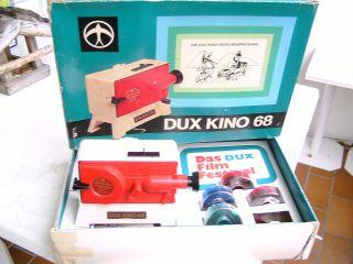 Dux Kino 68 Mit 6 Filmen Dachbodenfund Bild