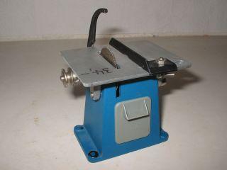 Prefo Dampfmaschinen Kreissäge H : 8 Cm Bild