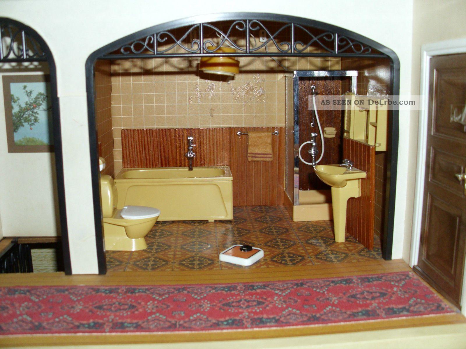 badezimmer 1970 – edgetags, Badezimmer ideen