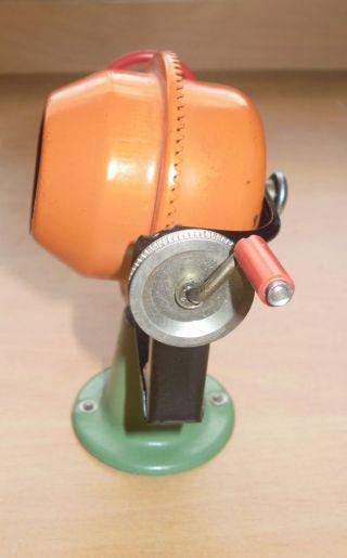 Wilesco Antriebsmodell Für Dampfmaschinen Betonmischer M 63 Bild