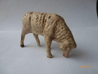 Elastolin/masse - Tierfiguren Bild