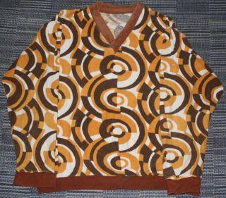 Vintage Schlafanzug 70 Er Bild