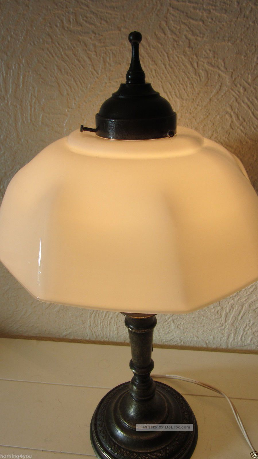 jugendstil tisch lampe b rolampe schreibtisch berlin. Black Bedroom Furniture Sets. Home Design Ideas