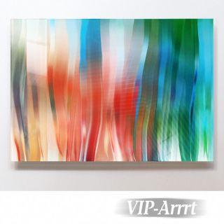 Vip - Arrrt,  Acrylglas - Bild 'meditas',  30 X 21 Cm,  Fineart - Print Bild
