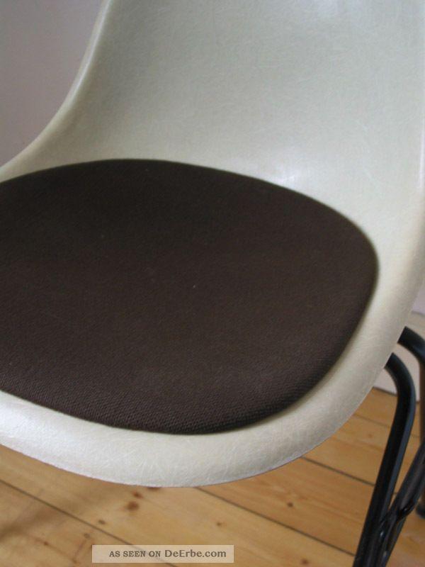 sitzauflage polster f eames side chair vitra herman miller klassiker sitzkissen. Black Bedroom Furniture Sets. Home Design Ideas