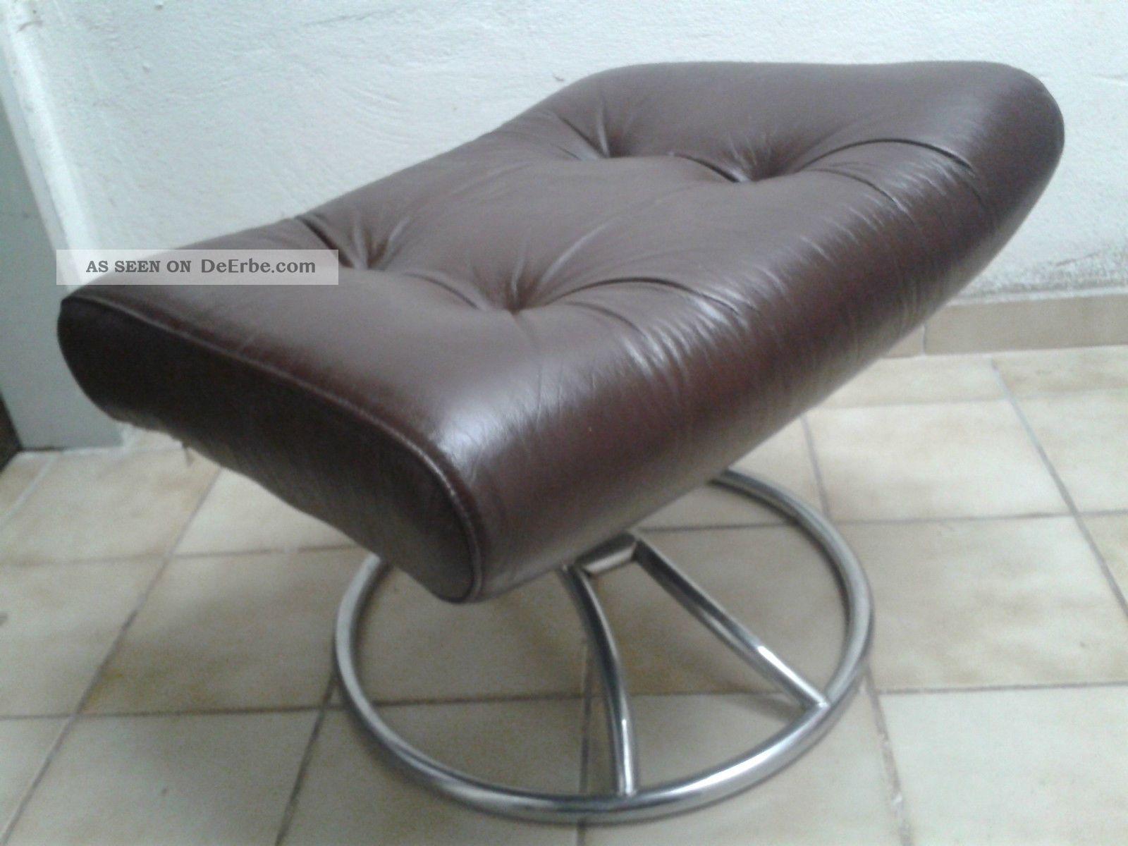 fusshocker hocker sessel ottomane eames knoll panton designklassiker 60 70 j. Black Bedroom Furniture Sets. Home Design Ideas