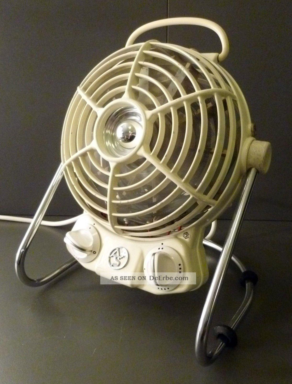 Bauhaus ventilator