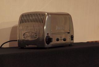 Rowlett Classic Design Toaster Handmade British High Standard Toaster Bild