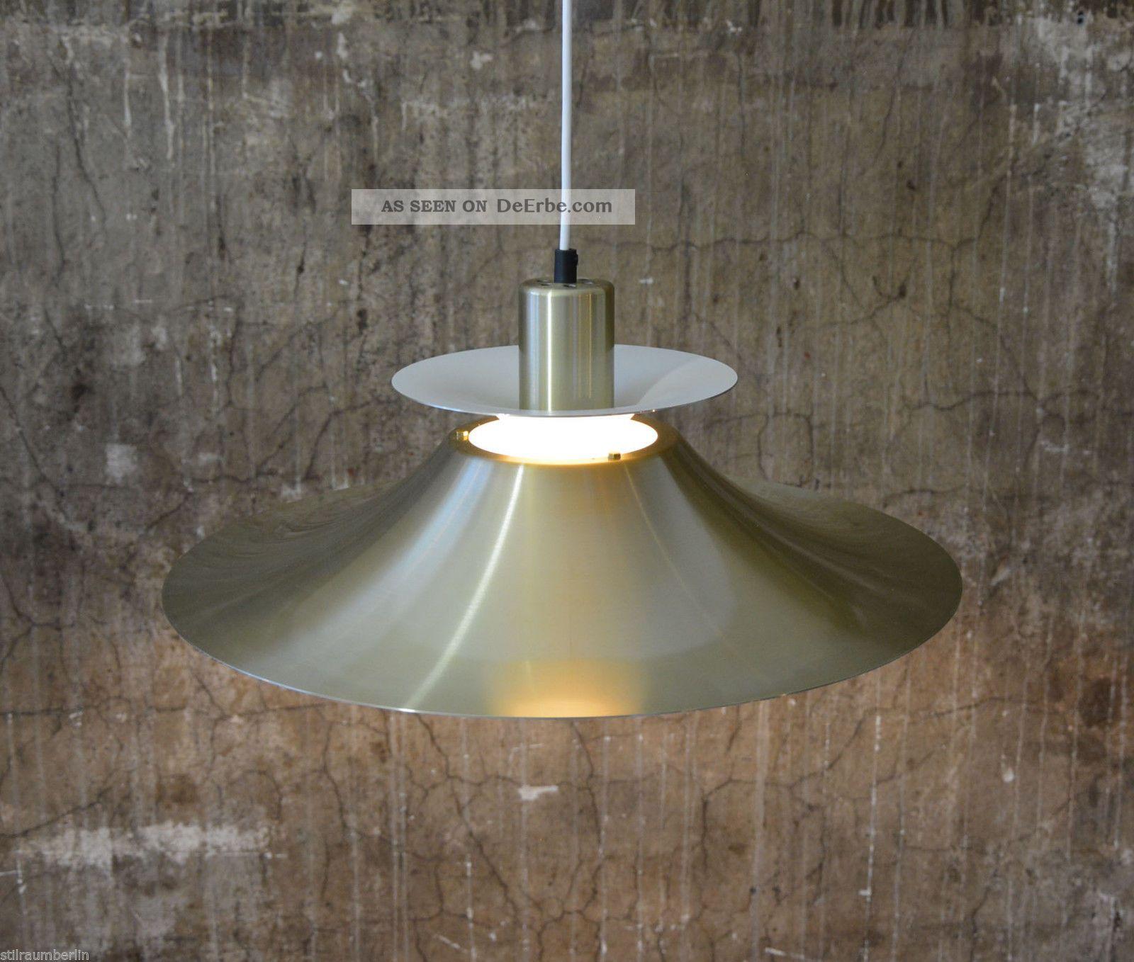 danish design pendant lamp pendelleuchte lampe fog morup poulsen ra 70er 70s. Black Bedroom Furniture Sets. Home Design Ideas