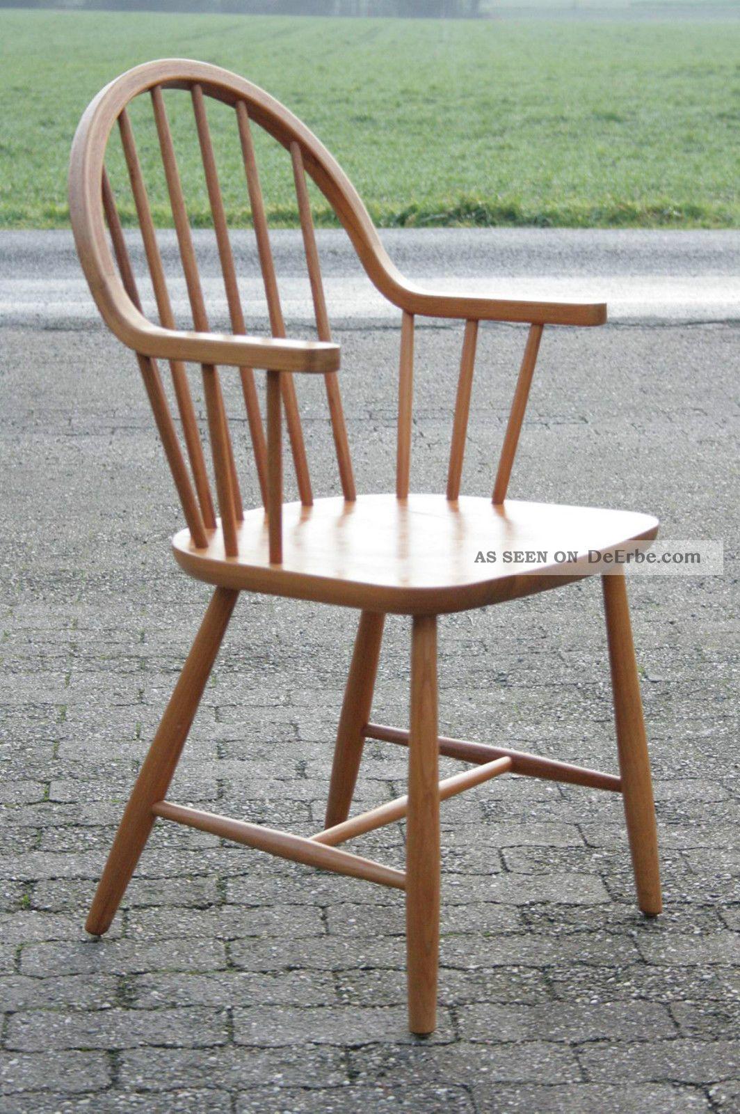 teak stuhl desk chair schreibtischstuhl 50er 60er jahre mid century danish oak. Black Bedroom Furniture Sets. Home Design Ideas