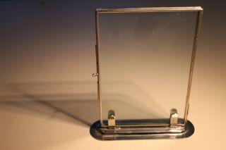 Art Deco Glasrahmen 10 X 15 Cm Bild