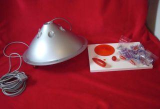 Philippe Starck Flos Designerleuchte Light Lite Deckenlampe Designklassiker Bild