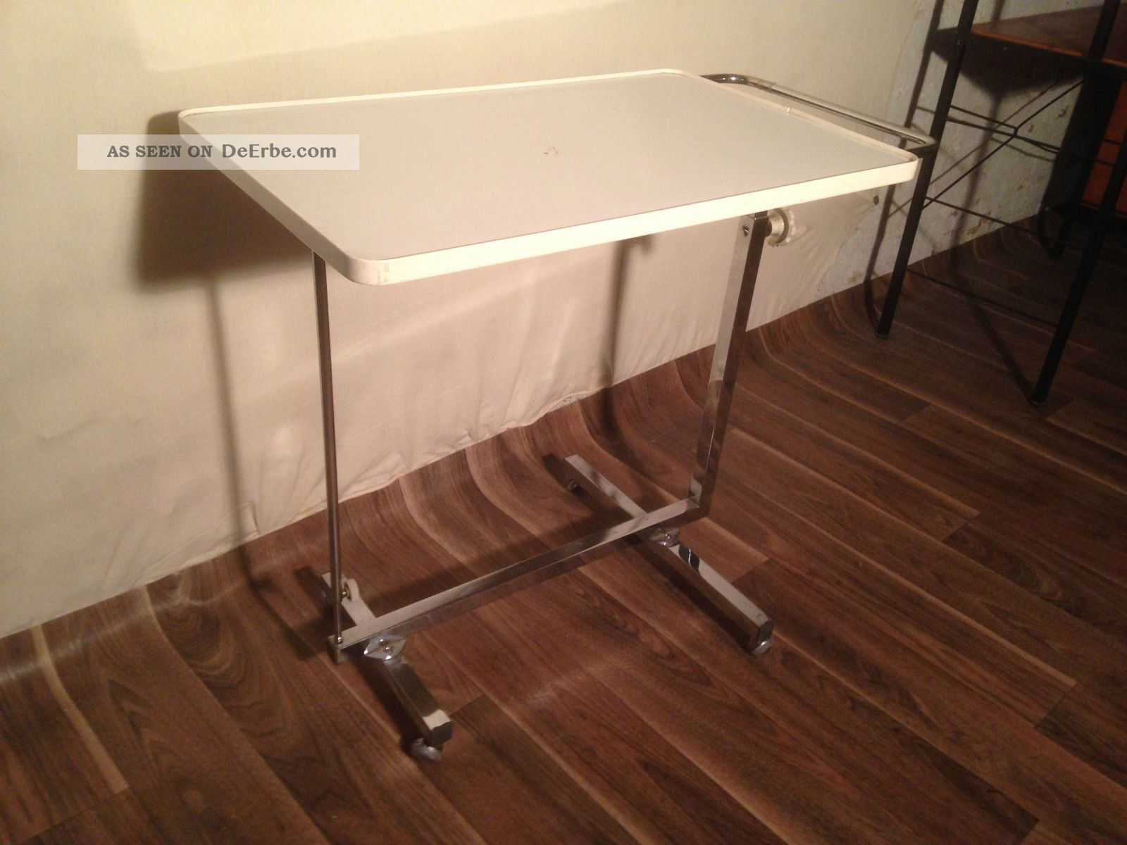 Antiker beistelltisch mit schublade  Mobiliar & Interieur - Tische - Stilmöbel nach 1945 ...