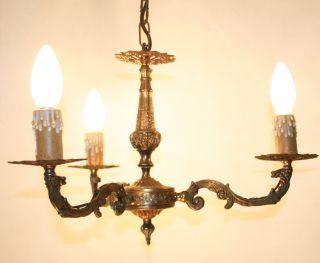 Kronleuchter Antik Frankreich ~ Mobiliar interieur lampen leuchten antike originale vor