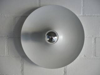 Sputnik Wandlampe Aus Den 70er Jahren - Bauhaus - Pop Art Bild