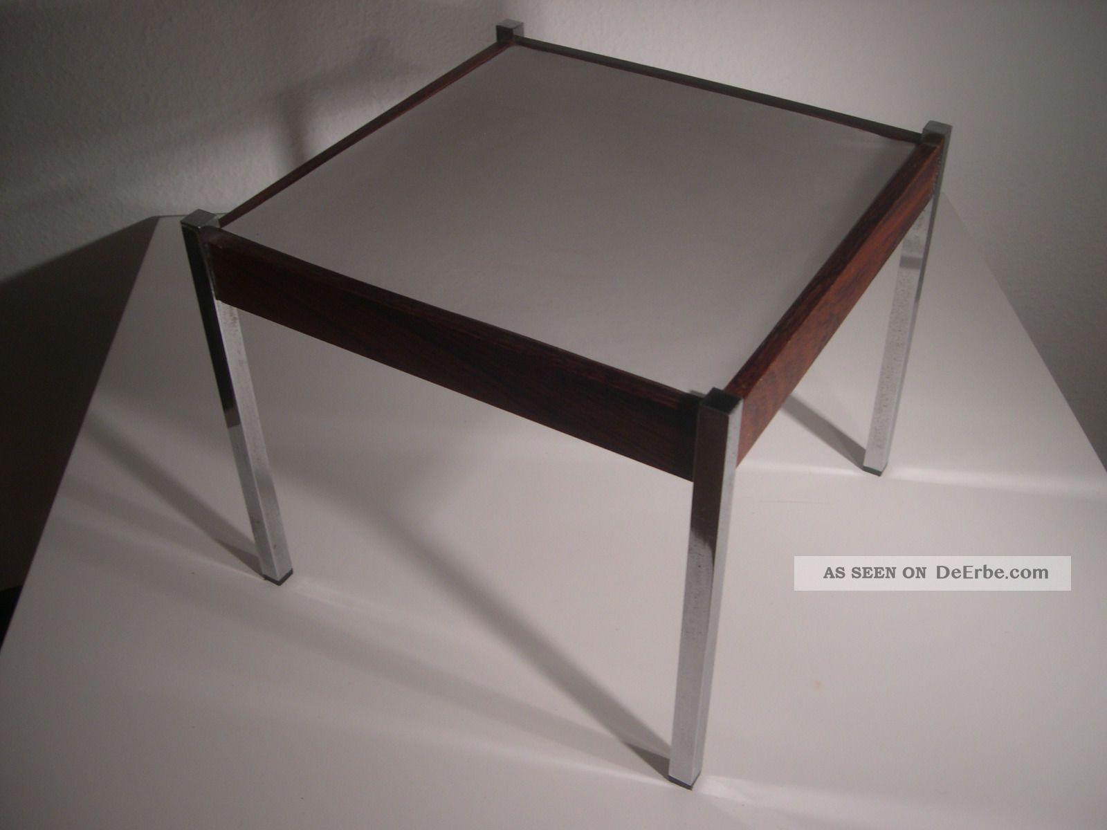 60er 70er jahre tisch panton eames space age ra for Design tisch 70er
