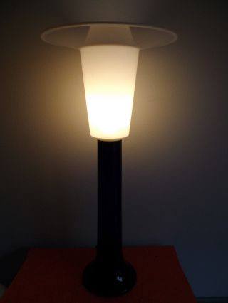 Design stil 1960 1969 lampen leuchten antiquit ten for Tisch kugellampe design