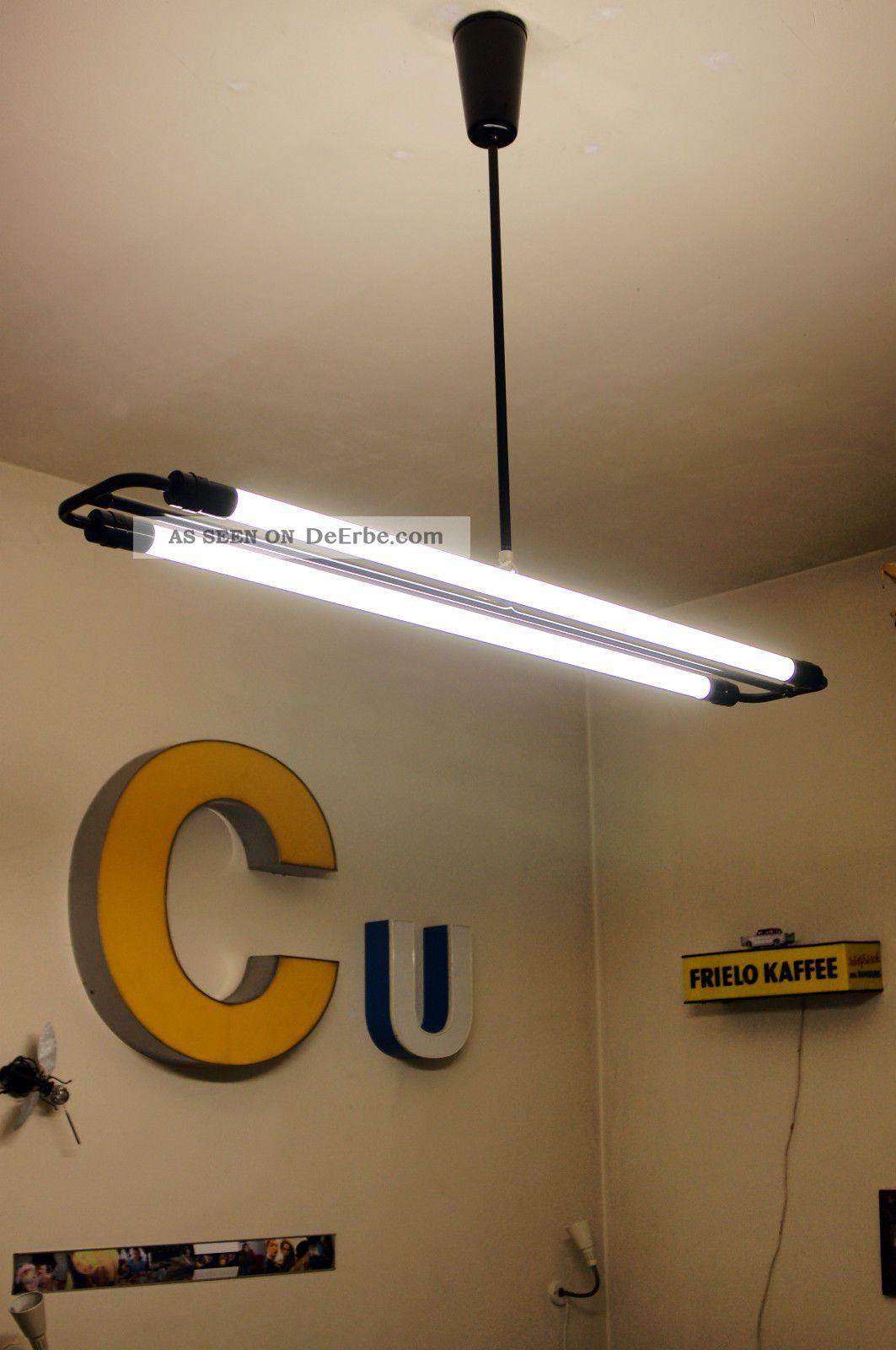 Bolichwerke Ebolicht Mannheim 2 Loft Lampe Eames