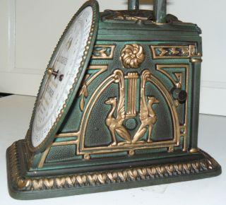 Fantastische Küchenwaage,  Lachmann´s Patentwaage Um 1910 Jugendstil,  Bis 12,  5kg Bild