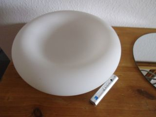 Leonardo Energy Dreams - Lichtschale Big Bowl 36cm Durchmesser Wellness Deko Bild