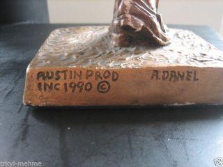 A.  Danel.  Austin Prod.  Von 1990 Bild