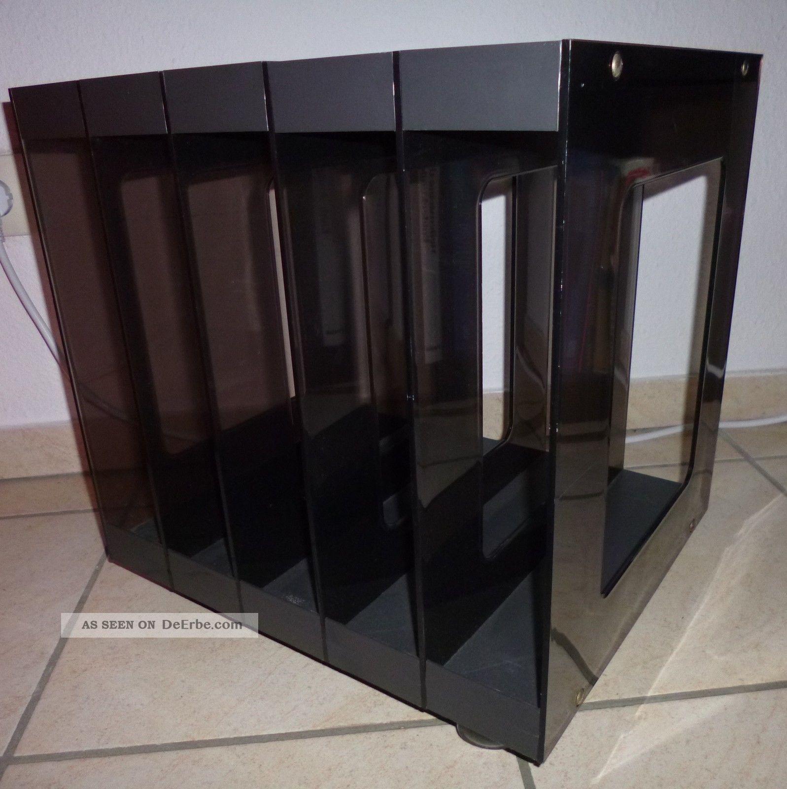 schallplatten st nder design schuber lp 39 s ca 100st ck space rollbar plexi