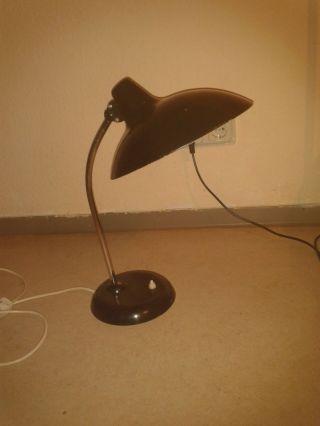 Kaiser Lampe 6786/114 Aus Dem 50er Bis 60er Jahren Bild
