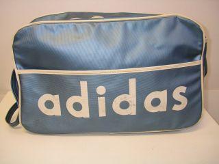 Adidas Orig.  Sporttasche Vintage Retro 60 - Er Bild