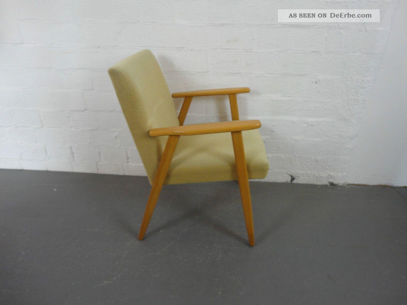Armlehnenstuhl stuhl armchair design entwurf 50er 50 s for Stuhl design epochen