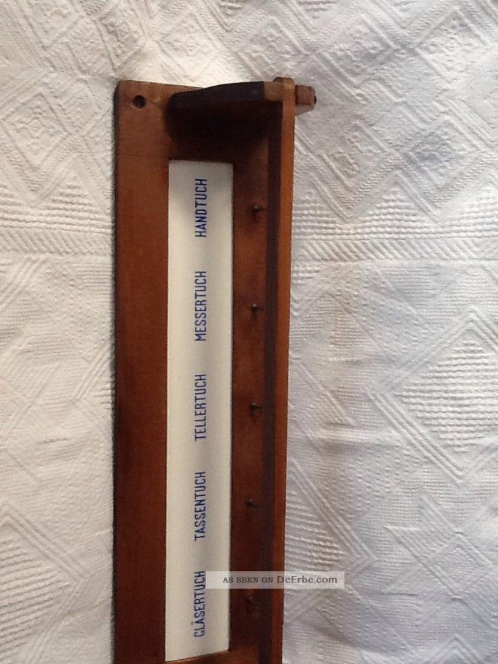 Handtuchhalter antik 30er bauhaus geschirrtuchhalter for Bauhaus handtuchhalter