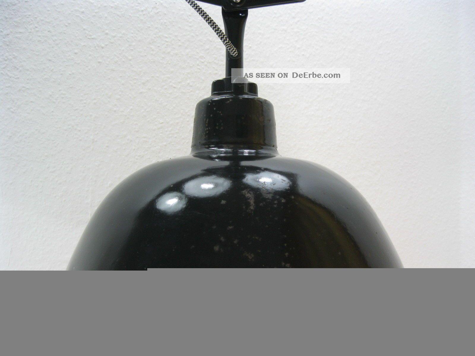 german bauhaus lampe lbl emaille scherenlampe. Black Bedroom Furniture Sets. Home Design Ideas