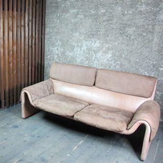 Sofa Ds 2011 Von De Sede Bild