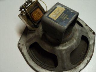Lautsprecher,  Siemens - Halske,  Alt,  Rarität Bild
