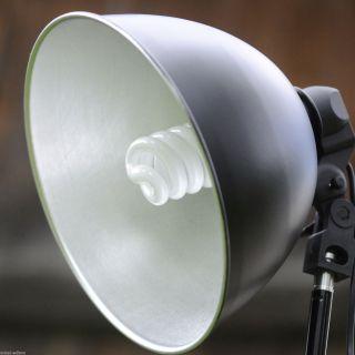 Loft Studio Lampe Tripod Stehlampe Industriedesign Bauhaus Stil Bis 2,  10 Meter Bild