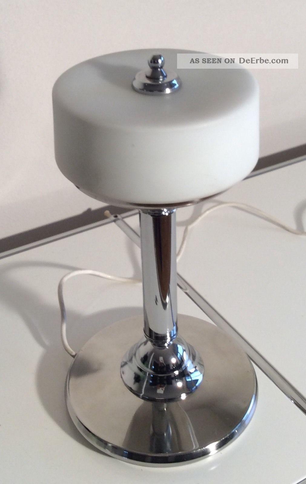 tischlampe wagenfeld lindner xl spiegel lampe wilhelm wagenfeld design leuchte glas porzellan. Black Bedroom Furniture Sets. Home Design Ideas