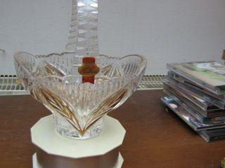 Antikes Bleikristall