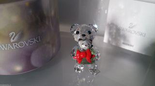 2014 Swarovski Christmas Ornament