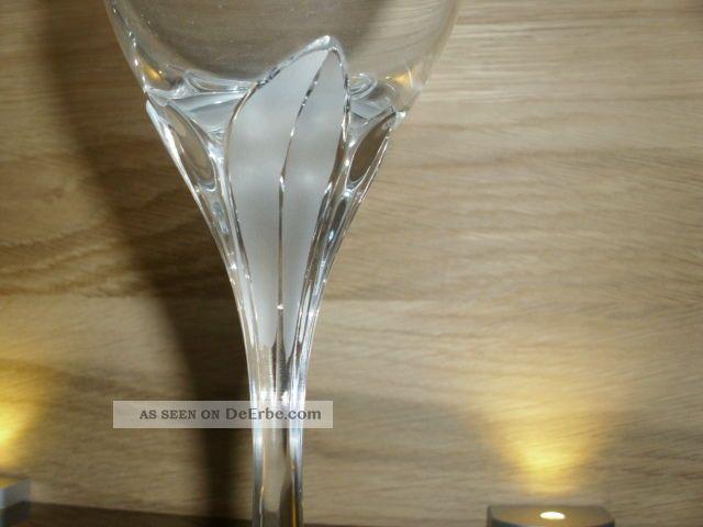 schott zwiesel bleikristall glas weinglas la fleur. Black Bedroom Furniture Sets. Home Design Ideas