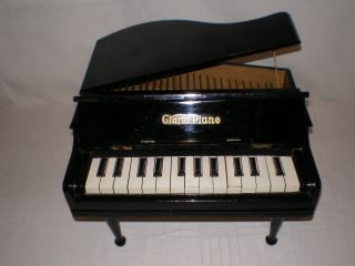Kinder Klavier,  Mini